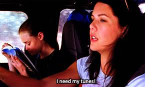 gilmore-tunes